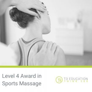 Level 4 Sports Massage Upgrade