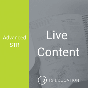 Advanced Soft Tissue Release Live CPD